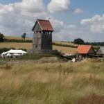Impression 2 - Mittelalterey Turmhügelburg