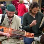Musik - Mittelalterey Turmhügelburg