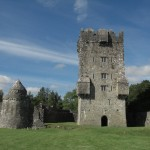 Aughnanure Castle - Towerhouse