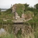 Dungaire Castler - Ruinen ursprüngliches Dun