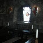 Dungaire Castle - Bankett Raum