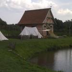 Kapelle - Mittelalterey Lütjenburg