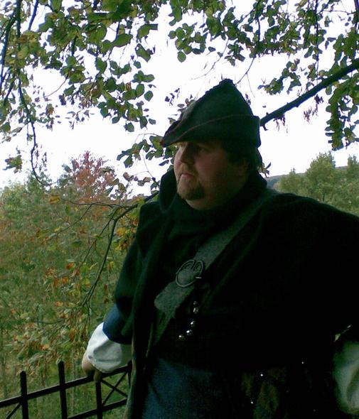 Einfache Kopfbedeckung - Jägerhut (Update)