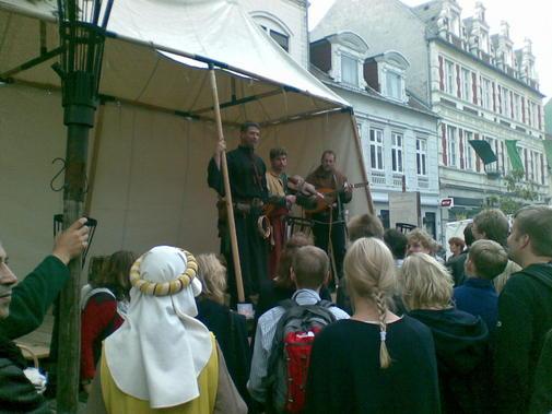 Horsens (DK) - Middelalder Festival 2007