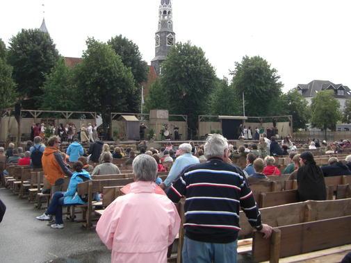 Marktfrieden Heide 2008